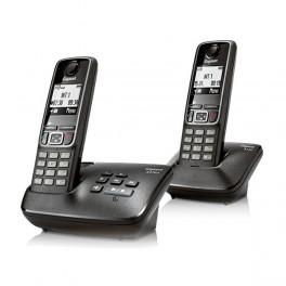 Teléfono inalámbrico Gigaset A420A Duo