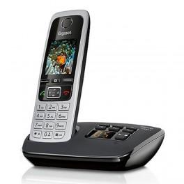 Teléfono inalámbrico Gigaset C430A
