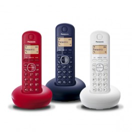 Teléfono inalámbrico Panasonic TGB210