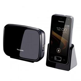 Teléfono inalámbrico Panasonic PRX110