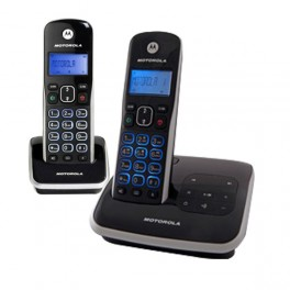 Teléfono inalámbrico Motorola AURI3500CE Duo