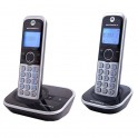 Teléfono inalámbrico Motorola GATE4800BT